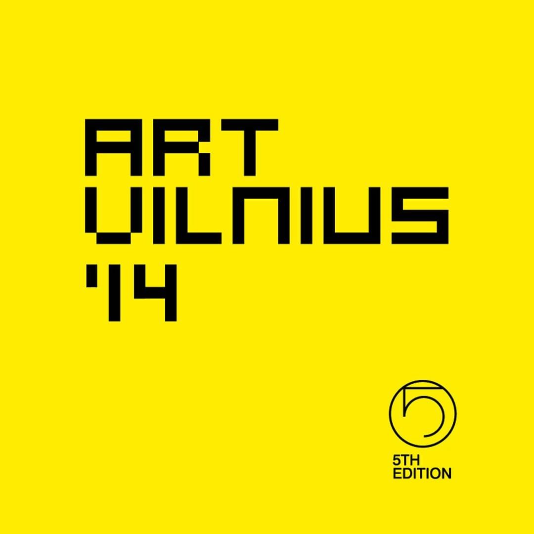 ART VILNIUS. LITHUANIA