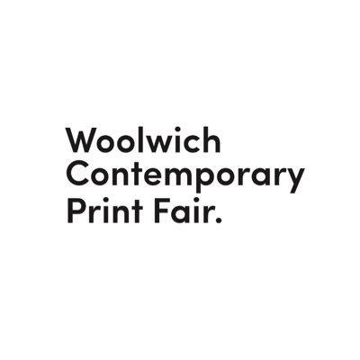 WOOLWICH CONTEMPORARY PRINT FAIR LONDON, UK