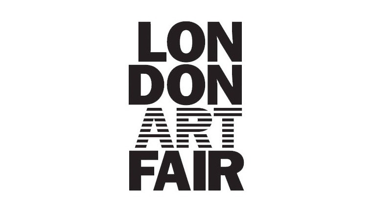 LONDON ART FAIR. PLATFORM SECTION
