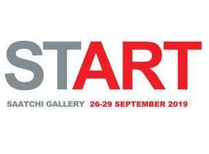 START ART FAIR LONDON, UK